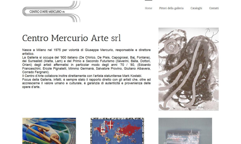 mercurioarte.com